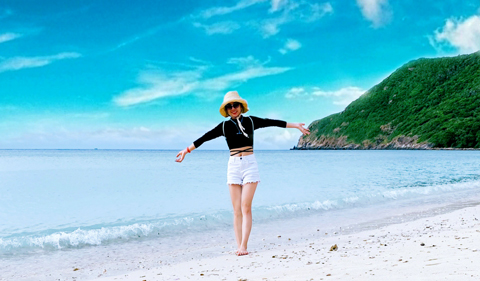 Khám phá Côn Đảo 3n2đ - Côn Đảo linh thiêng một huyền thoại