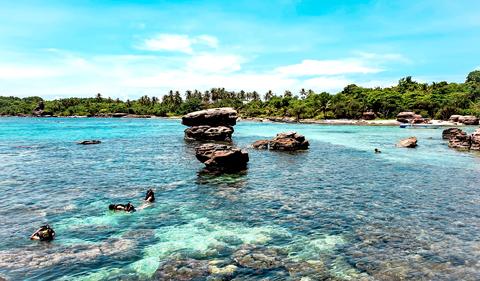 Tour Phú Quốc 4n3đ giá tốt